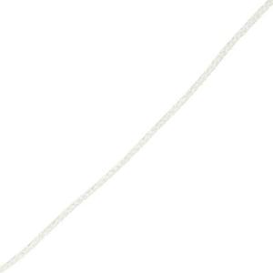 Corda Varal Polietileno 3,5mm Trançada Monofilamento Saco 10m Monofil