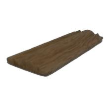 Cordão Cedro Arana 3x215cm Fema
