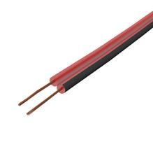 Cordão Paralelo Bicolor 2x0,50mm Megatron
