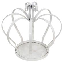 Coroa Ferro Branco