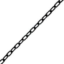 Corrente sem Solda Decoração 1,5x6x11mm por Metro São Raphael