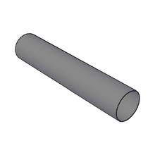 Corrimão Alumínio Preto 2'' 3m Settis