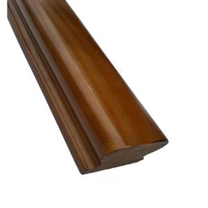 Corrimão de Madeira 3x4,5x6cm Tarimatã