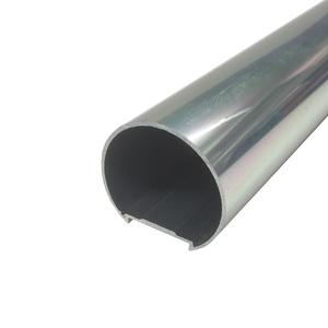 Corrimão Tubular 2m Decal Alumínio