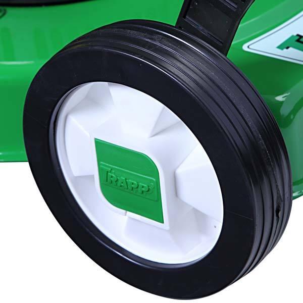 Artesanato Em Tiradentes ~ Cortador de Grama Elétrico MC 40L 1800W 220V Trapp Leroy Merlin