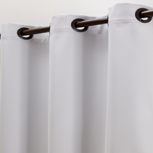 Cortina Blackout Branco Vem com 2 Folhas de 2,00x2,60m