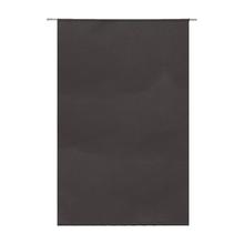 Cortina Blackout Lining Cinza Vem com 1 Folha de 1,35x2,70m