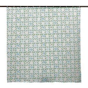 Cortina de Box 1,80x18,0m PVA Tranparente Primafer