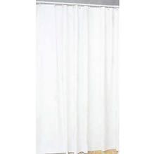 Cortina de Box 1,80x1,35m Polipropileno Lisa Plast-Leo