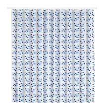 Cortina de Box Polietileno 1,8x2m Mosaico Sensea