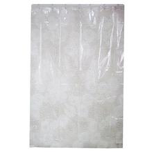 Cortina de Box PVC Incolor 1,80x1,98m Bella Casa