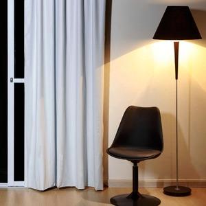Cortina para Sala/Quarto Blackout Rodizio Branca Bella Janela 2,60x1,35m 1 Folha