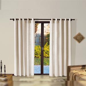 Cortina italiana cru vem com 2 folhas de 1 40x2 40m for Galeria cortina leroy merlin