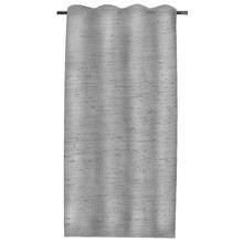 Cortina para Sala/Quarto London Linen Natural 2,60x1,35m