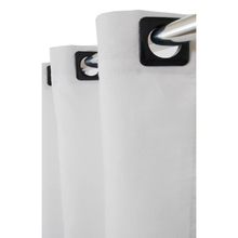 Cortina São Raphael Branco 5,40X2,60m