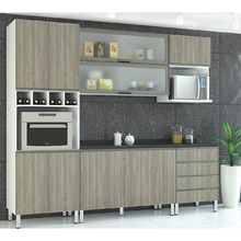 Cozinha Nodo Basic 1,80cm Spring Luciane