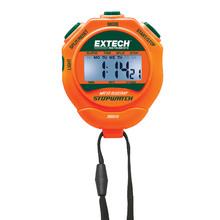 Cronômetro e Relógio com Display Iluminado Flir