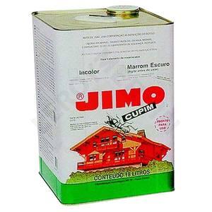 Cupinicida Líquido Lata 18L Incolor Jimo