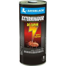 Cupinicida Sayerlack Exterminador de Cupim Incolor 900ml