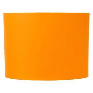 Cúpula de abajur Tecido Amarela Espaço Luz