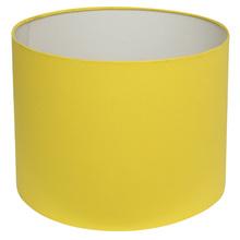 Cúpula Espaço Luz Cilíndrica Amarela Playtime