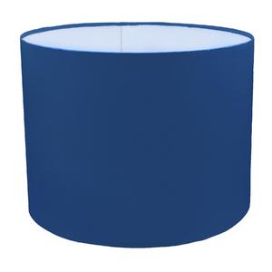 Cúpula Inspire G Cilíndrica Tecido Azul Índigo