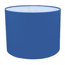Cúpula Inspire G Cilíndrica Tecido Azul Royal