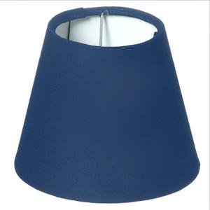 Cúpula Inspire G Cônica Tecido Azul
