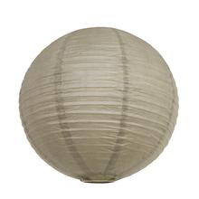 Cúpula para Pendente 1 Lâmpada Cru Baoji Inspire