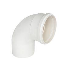 "Curva 90° PVC Esgoto 50mm ou 2"" Plastilit"
