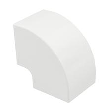 Curva plana 80X80 CPAC8080 Helaclima HellermannTyton