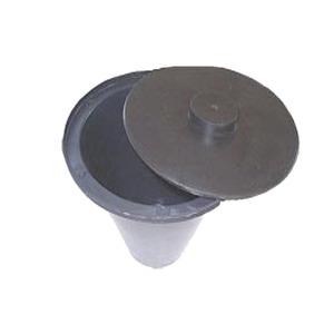 CX INSPECAO PVC CONICA ELEKTRAN