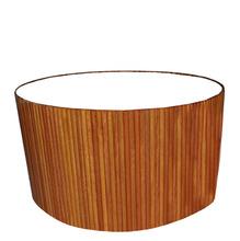 Deck de Madeira para Ofurô Heat Individual Ouro Fino