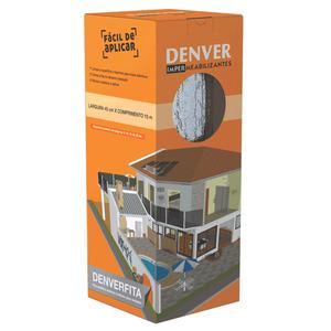 Denverfita 45cm Rolo de 10m Denver Imper