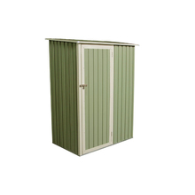Depósito Metal Joya 89x143x166cm Verde Importado