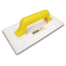 Desempenadeira Plástica para Grafiato 14x27cm Momfort