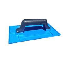 Desempenadeira Plástico Lisa 17x30cm Momfort