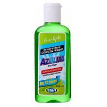 Desinfetante Azulim 140ml Eucalipto Start Quimica