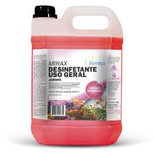 Desinfetante Concent Mirax 5L Jardins