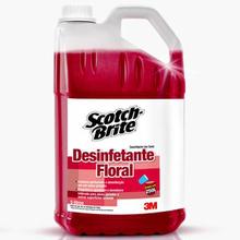 Desinfetante Floral 5L Scotch Brite