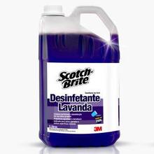 Desinfetante Lavanda 5L Scotch Brite