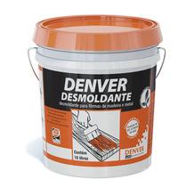 Desmoldante 18Lts Denver