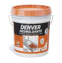 Desmoldante 3,6Lts Denver