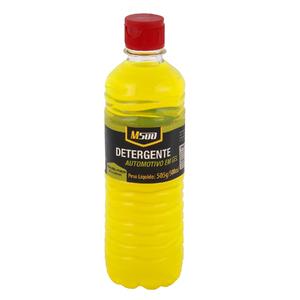 Detergente Gel 500ml/505g M501
