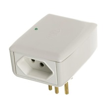 DIMMER C/TOMADA EXTERNO 220V PW