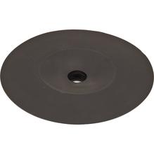 Disco Borracha 4.1/2 Flexível Alto Vonder