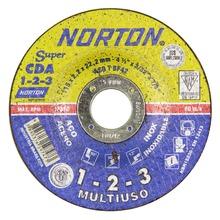 Disco Corte Cda Multiuso 115X2,2X22,22