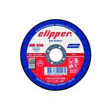 Disco Corte Clippper Mr 832 114,3X3X22,22