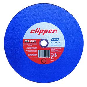 Disco Corte Clippper Mr 832 228,6X3X22,22