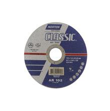 Disco Corte Linha Azul Fino Classic  114,3X1,6X22
